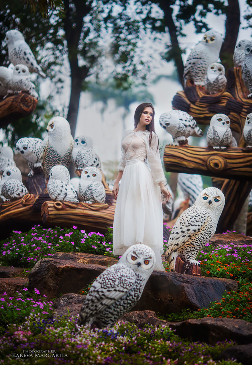 Fairytale photographs by female photographer – Vuing.com Beautiful Fairy Tales Pictures