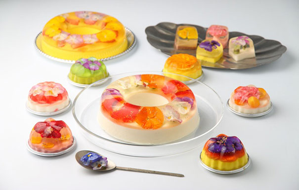 beautiful-cream-flower-bavarois-dessert-japan (10)