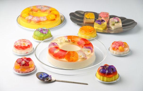 beautiful-cream-flower-bavarois-dessert-japan (10)