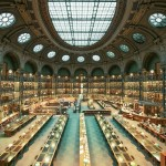 Photographing the most beautiful libraries around the world – House of Books