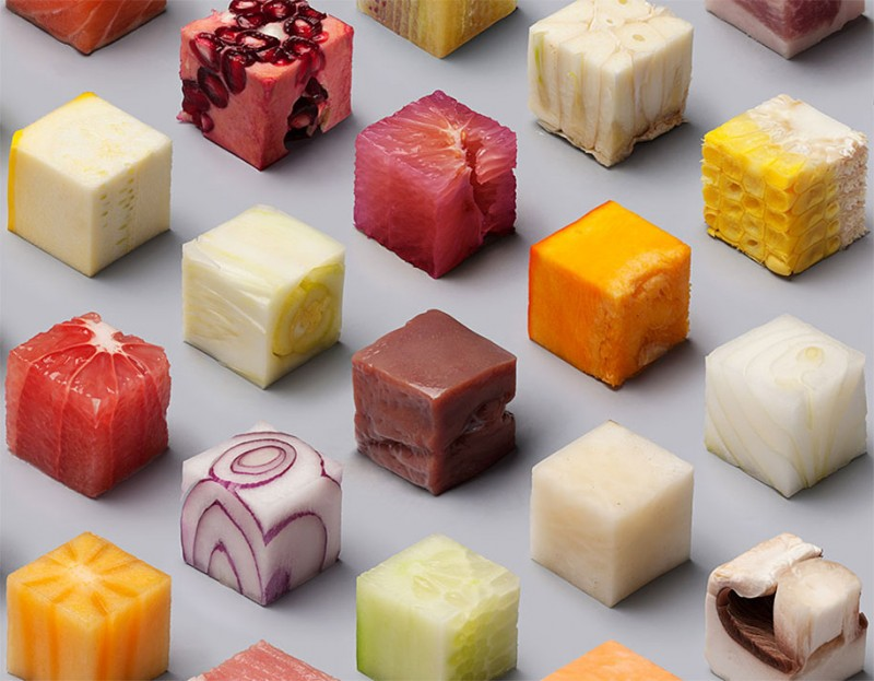 cutting-raw-food-cubes-art-projects (3)