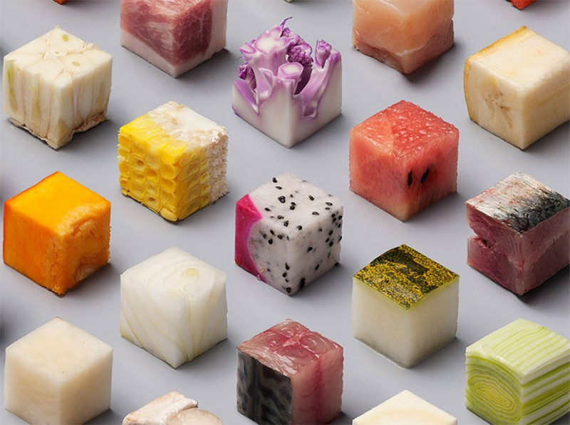cutting-raw-food-cubes-art-projects (4)