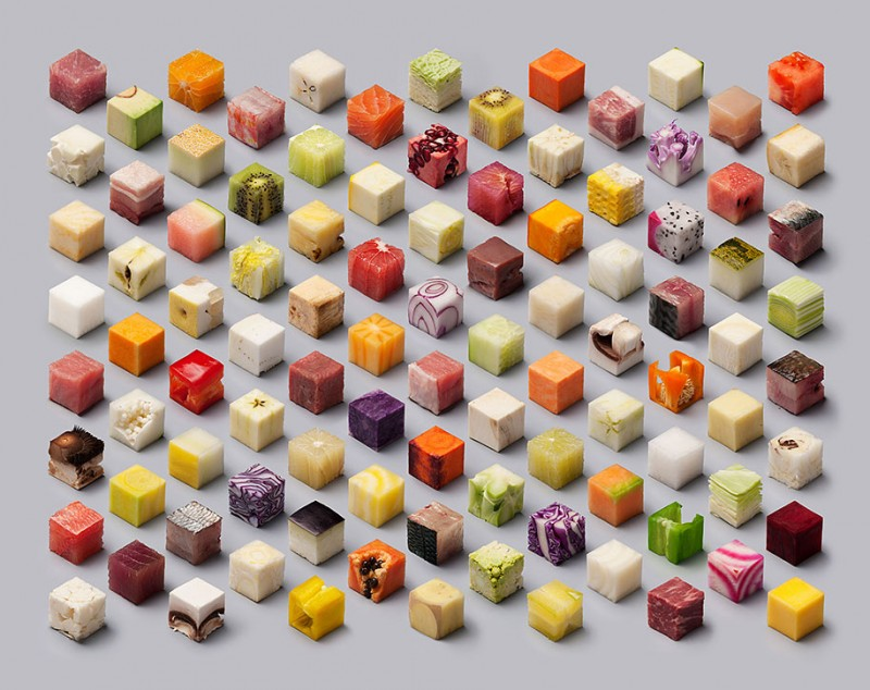 cutting-raw-food-cubes-art-projects (5)