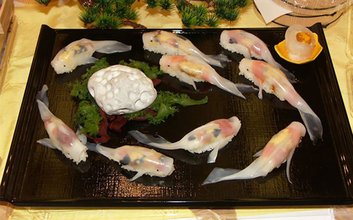 amazing-cooking-art-skill-koi-sushi-steps (10)