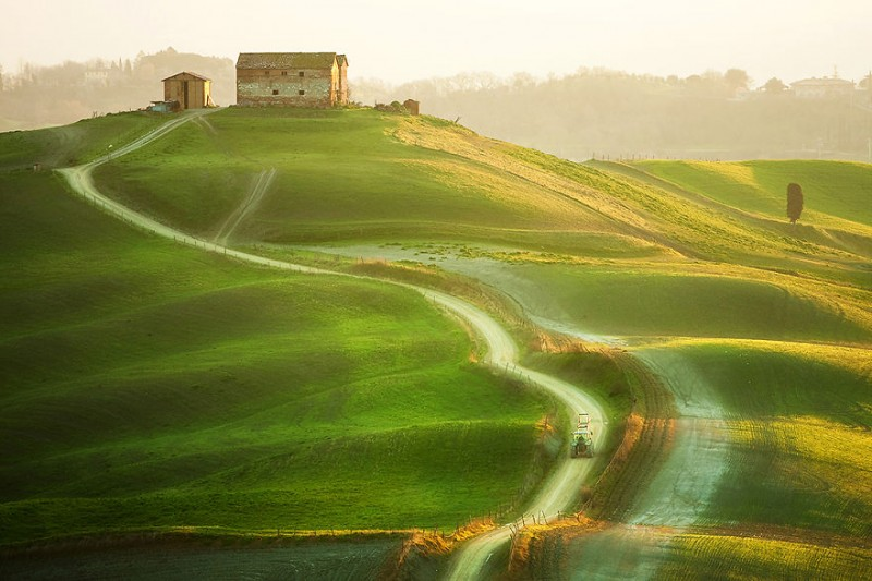 beautifl-Idyllic-rural-Beauty-Of-Tuscany-Italy-landscape-photos