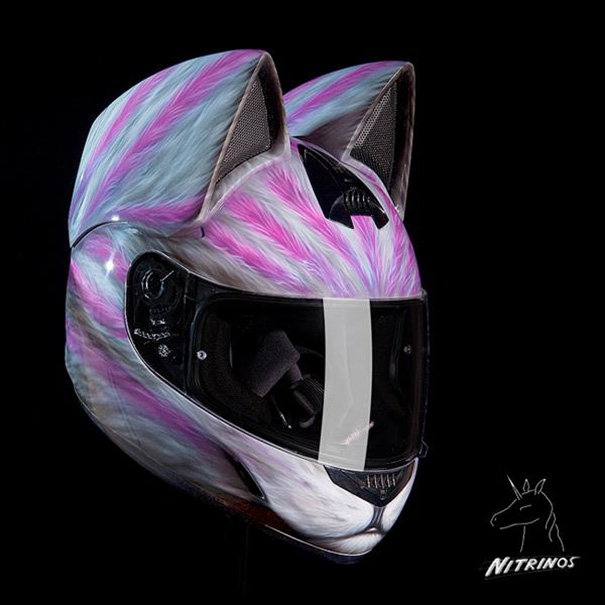 cute-cat-ear-motorcycle-helmets-designs (5)