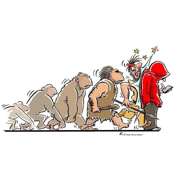 funny-human-evolution-illustration-cartoons-comic (14)