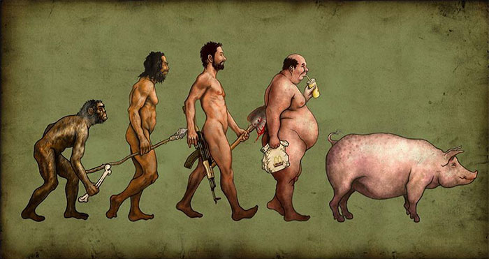 funny-human-evolution-illustration-cartoons-comic (4)