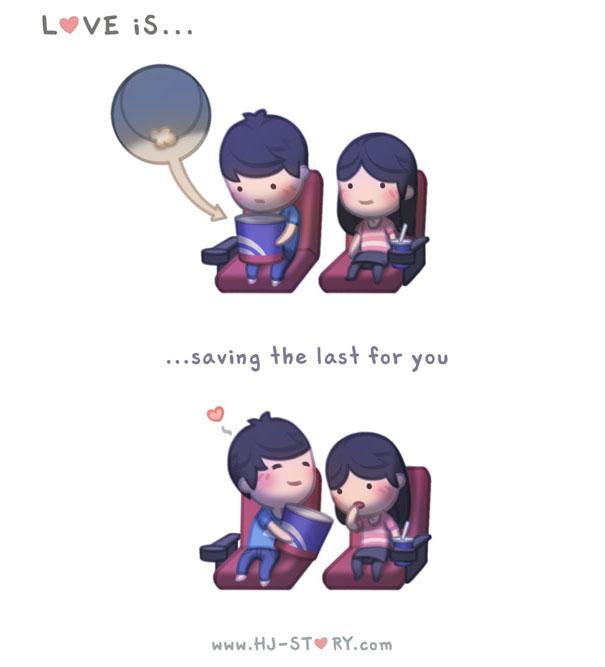 funny-lovely-love-illustrations-comic-cartoons-for-girlfriend (14)