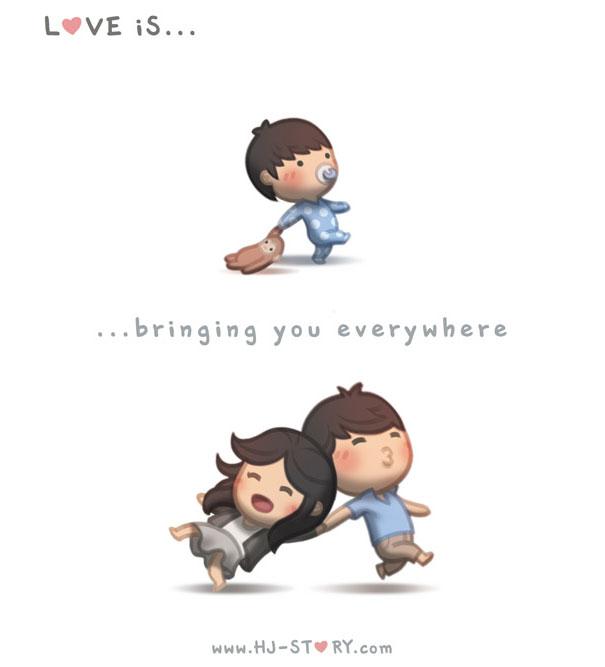 funny-lovely-love-illustrations-comic-cartoons-for-girlfriend (16)