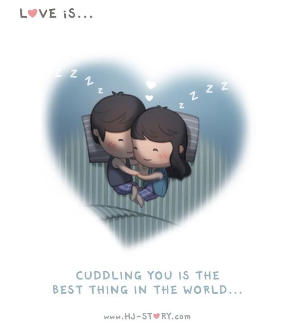 funny-lovely-love-illustrations-comic-cartoons-for-girlfriend (20)