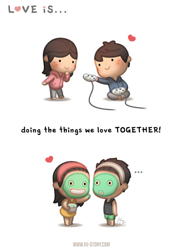 funny-lovely-love-illustrations-comic-cartoons-for-girlfriend (23)