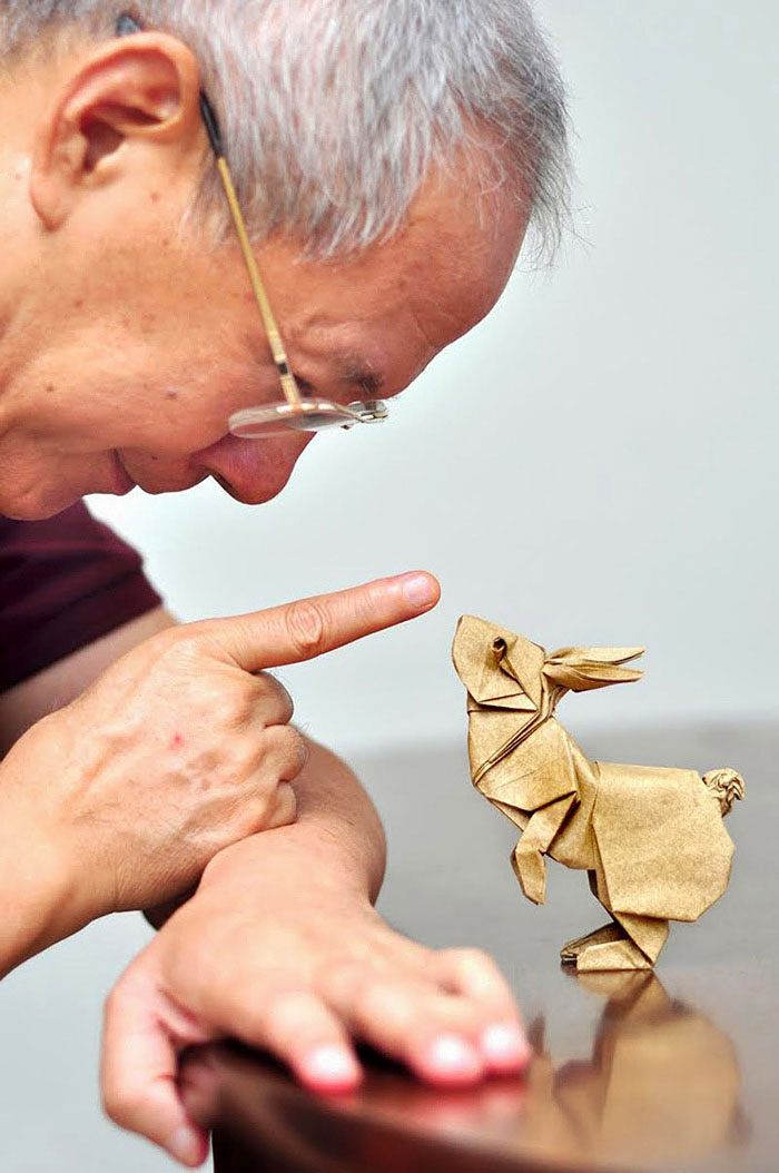 stunning-beautiful-paper-folding-japanese-origami-art (14)