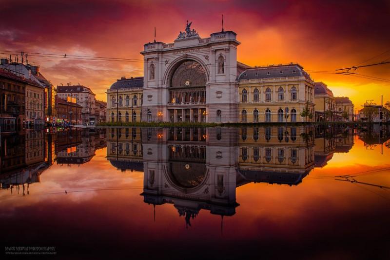 wonderful-beautiful-budapest-Hungary-sunset-dawn-photos (2)