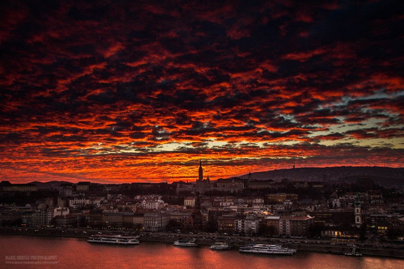 wonderful-beautiful-budapest-Hungary-sunset-dawn-photos (3)