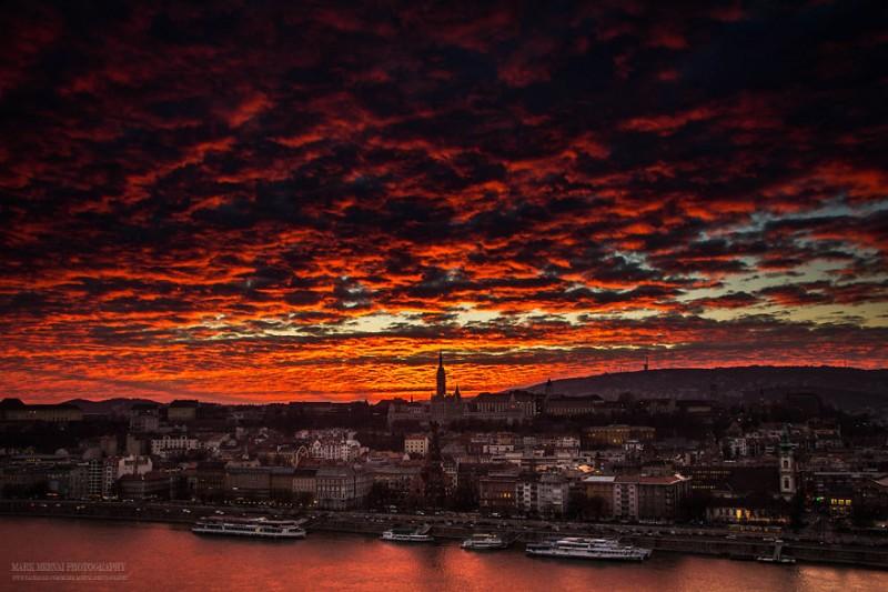 wonderful-beautiful-budapest-Hungary-sunset-dawn-photos (3)