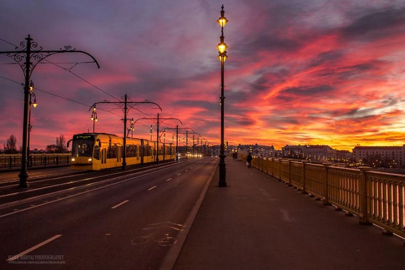 wonderful-beautiful-budapest-Hungary-sunset-dawn-photos (7)