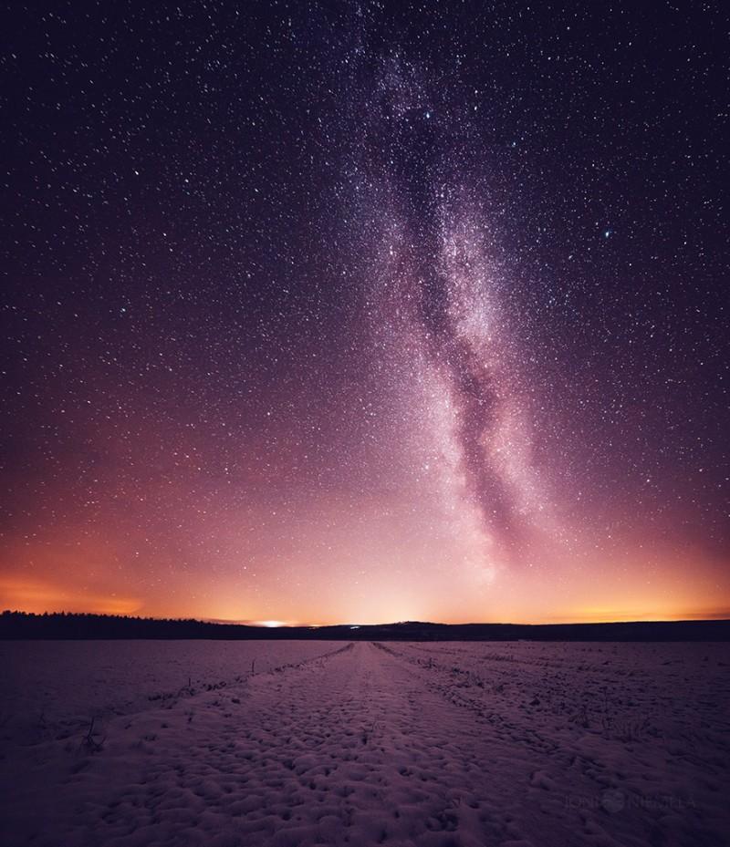 wonderful-clear-starry-night-sky-finland-photos (3)