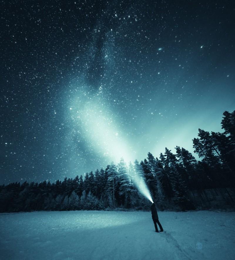 wonderful-clear-starry-night-sky-finland-photos (5)