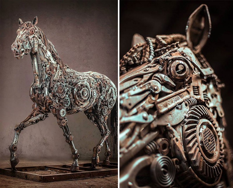 amazing-cool-scrap-metal-art-animal-sculpture-steampunk-style (1)