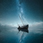 Nightly photos by Finnish amateur photographer