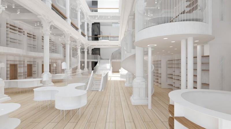 beautiful-bookshop-carousel-light-bucharest-romania-historic-old-building (3)