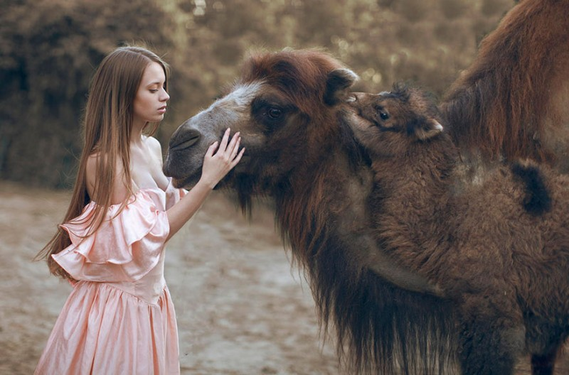 beautiful-fairytale-scenes-young-women-animals-portraits (19)