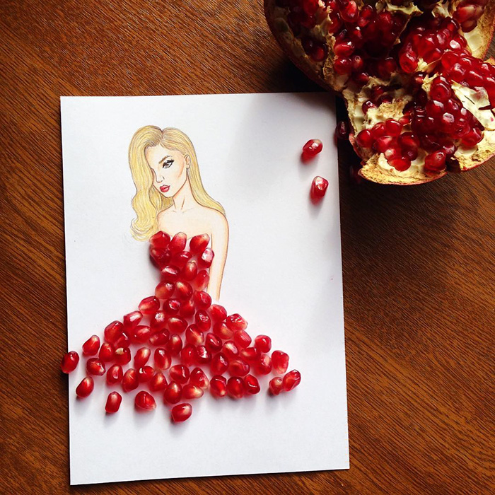 beautiful-fashion-sketches-drawings-paper-cut-out-dresses (14)
