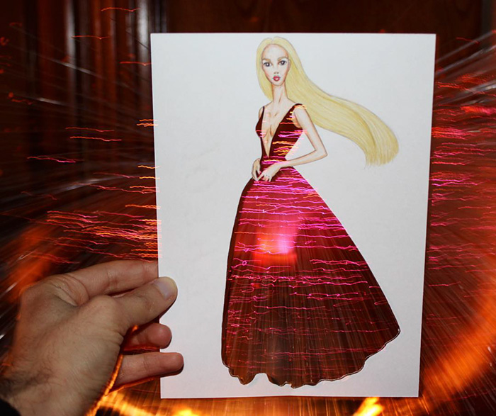 beautiful-fashion-sketches-drawings-paper-cut-out-dresses (9)