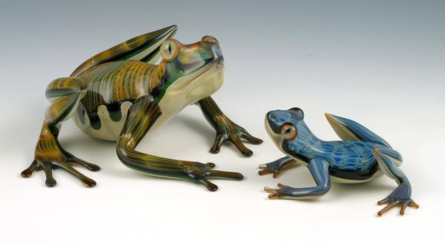 beautiful-glass-frog-sculpture (4)