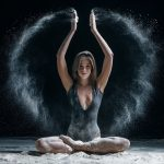 Impressive and grace dance photography by Russian artist Alexander Yakovlev