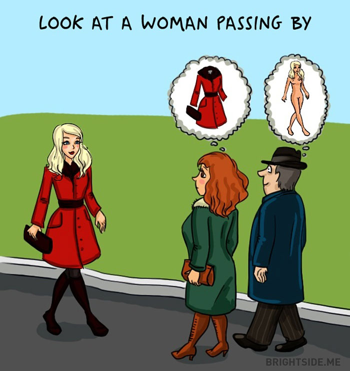 funny-illustrations-men-vs-women-differences-web-comic (4)