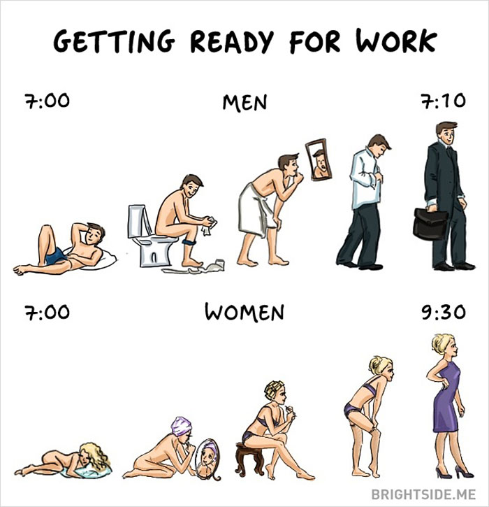 funny-illustrations-men-vs-women-differences-web-comic (5)
