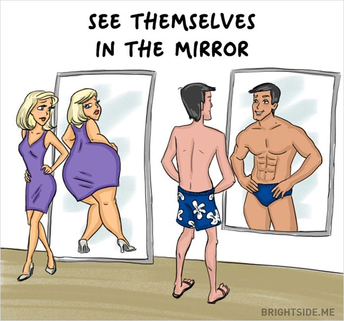 funny-illustrations-men-vs-women-differences-web-comic (6)