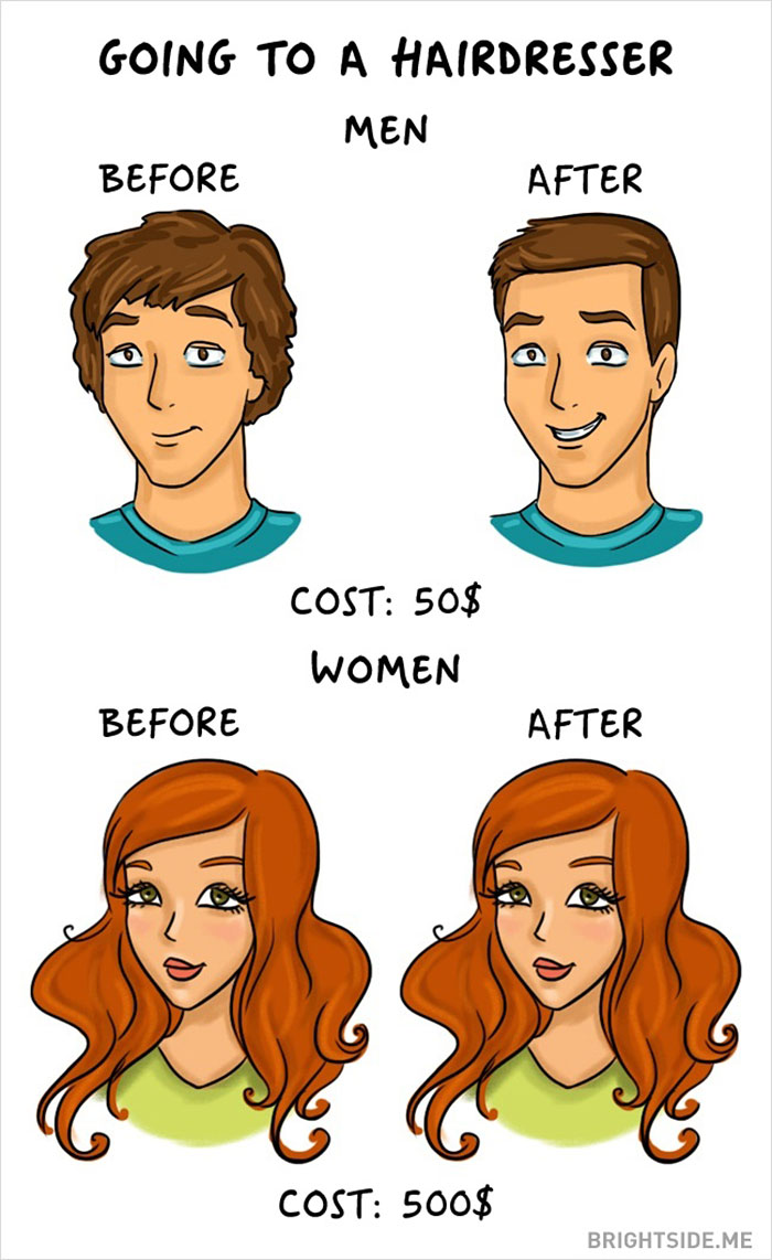 funny-illustrations-men-vs-women-differences-web-comic (9)