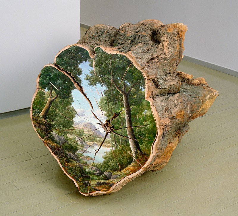 idyllic-landscapes-images-paintings-on-tree-trunks-Natural-protection (7)