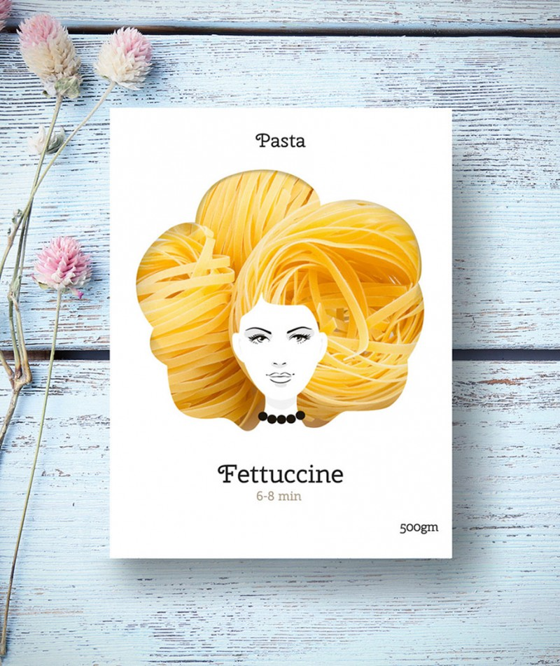 innovative-playful-pasta-package-design-hairstyles (1)