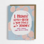 Cancer survivor illustrator designs meaningful and heartwarming Empathy Cards for seriously ill people