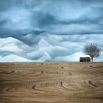 Impressive photo series of countryside landscape captured by Lisa Wood