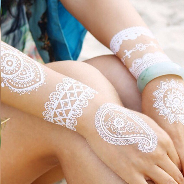 stunning-beautiful-elegant-mandalas-white-tattoos-design-like-lace (2)