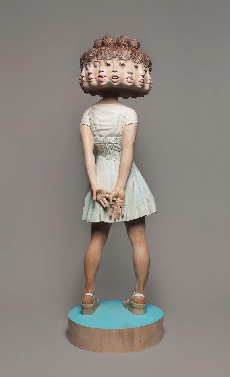 surreal-weird-bizarre-wooden-sculptures-art (12)
