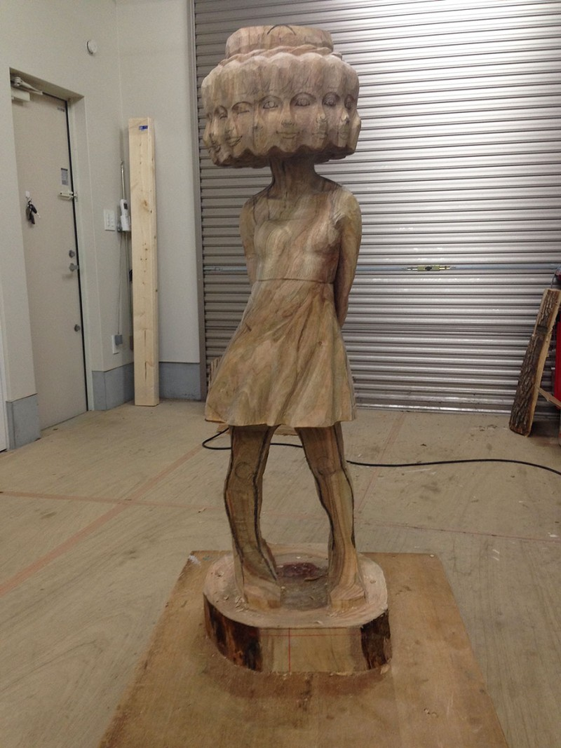 surreal-weird-bizarre-wooden-sculptures-art (9)