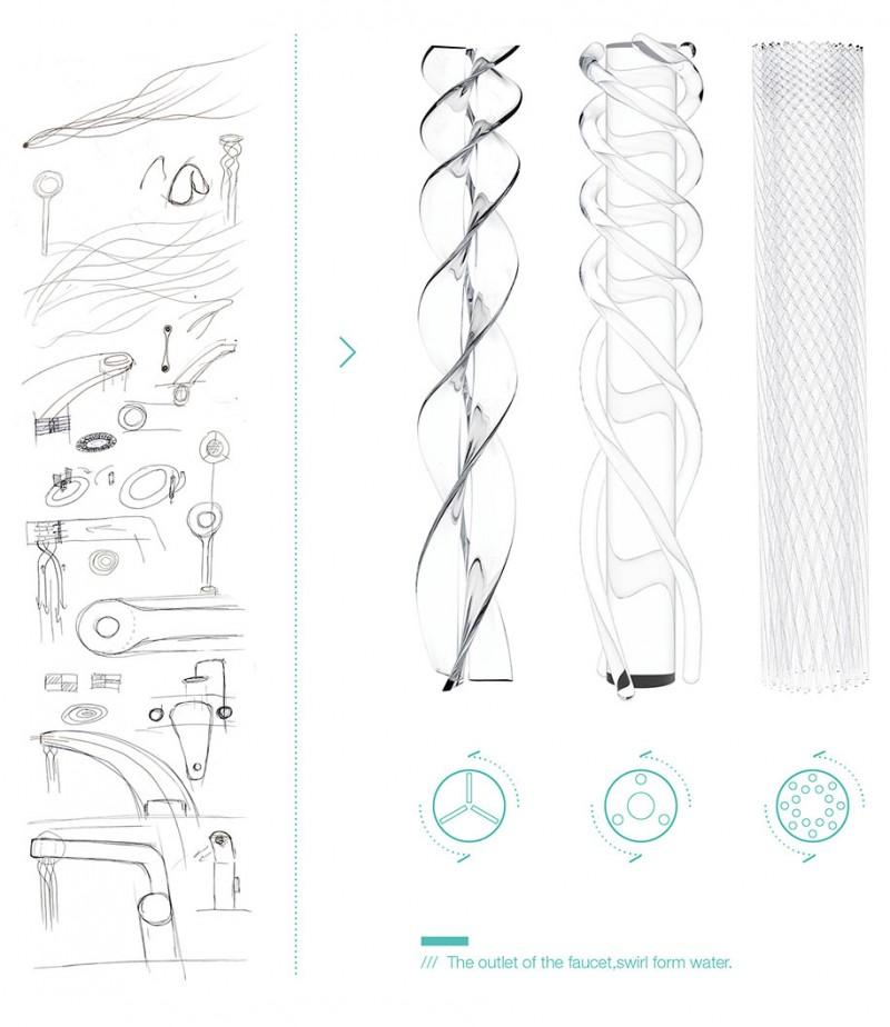 water-saving-swirl-faucet-beautiful-elegant-design-prize-Awards (5)