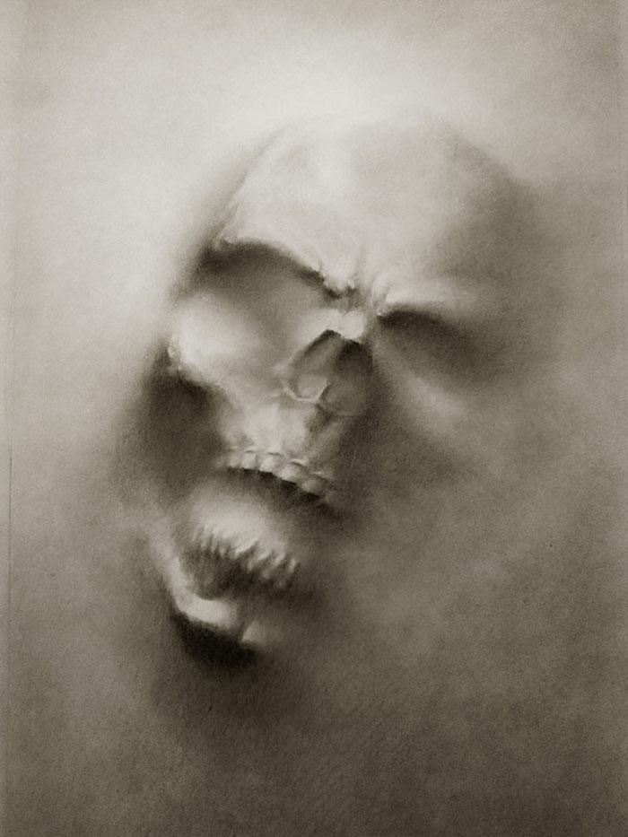 3d-pencil-drawings-skull-illustrations-art (2)