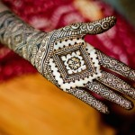 Stunning beautiful henna tattoos with intricate patterns