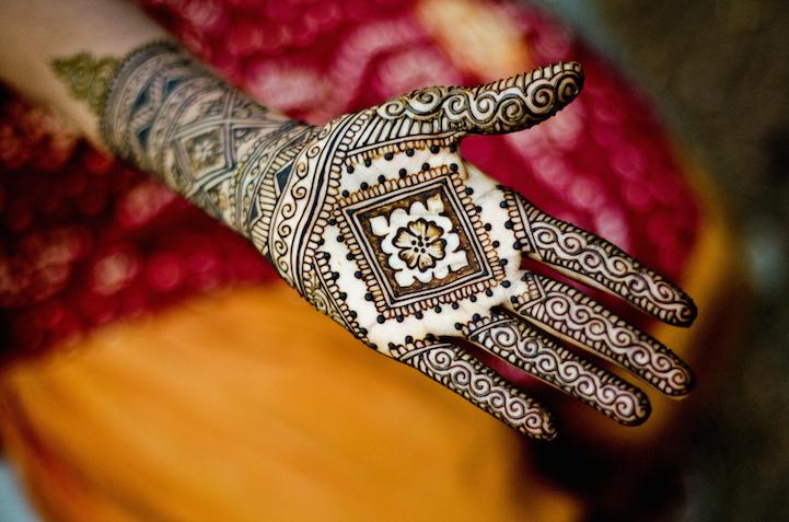 Mehndi Patterns : Stunning beautiful henna tattoos with intricate patterns vuing