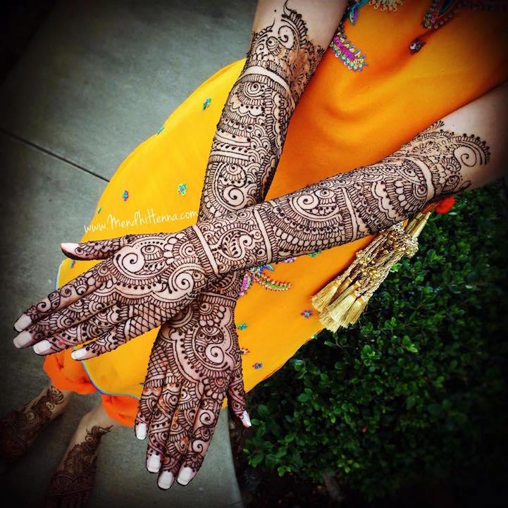 Stunning-gorgeous-henna-tattoos-beautiful-mehndi-patterns (13)