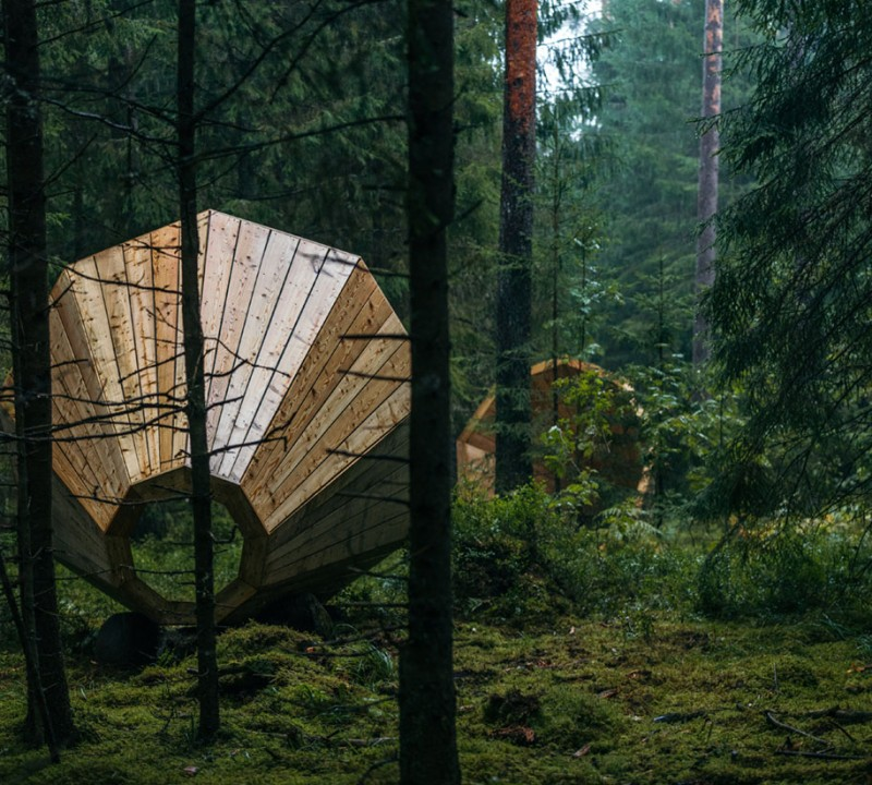 art-installation-nature-forest-sounds-giant-megaphone (5)