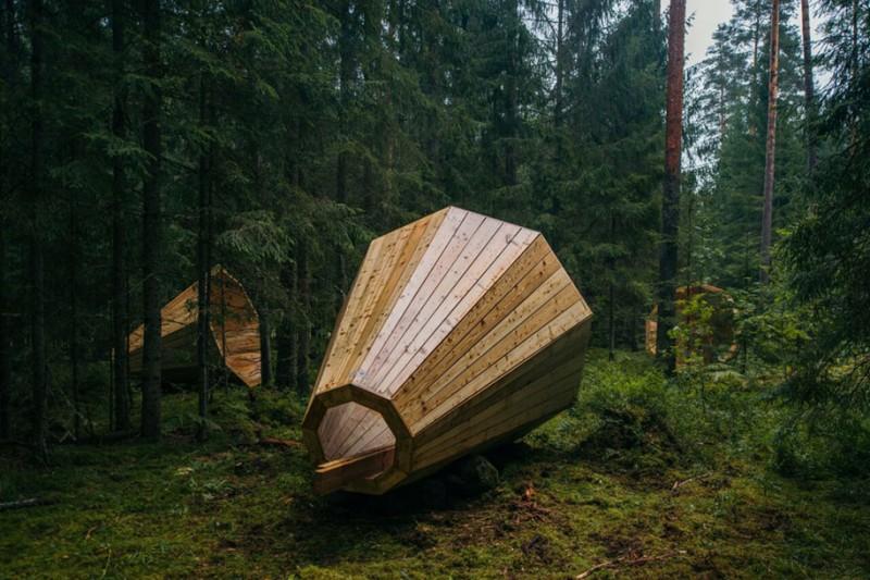 art-installation-nature-forest-sounds-giant-megaphone (7)