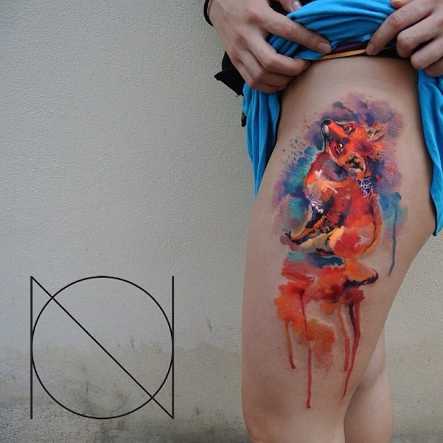 beautiful-body-art-unique-watercolor-tattoo-designs (10)